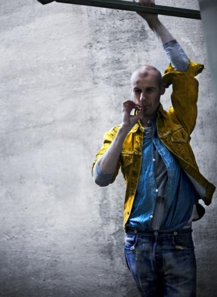 18 The Biker Photo Carl-Oskar Bjurenstedt